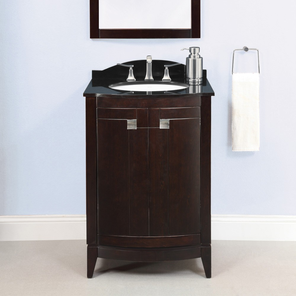 Gavin 24 Inch Vanity Esp View All Vanities Bathroom