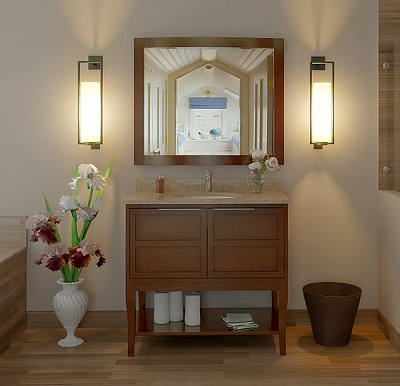 contemporary bathroom design, bathroom vanity, bathroom sink