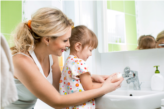 Great Remodeling Ideas for Your Child's Bathroom