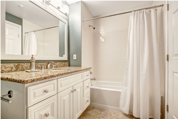 Organizing for a Clutter-Free Bathroom