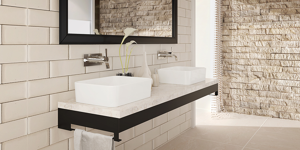 bathroom trends 2018 Archives | DECOLAV\'s Stay in the Know!