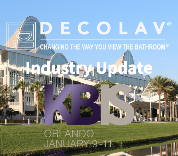 KBIS 2018: Show Highlights