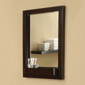 Haddington Rectangular Mirror