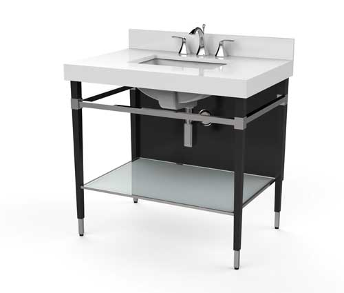 DECOLAV Bathroom Furniture