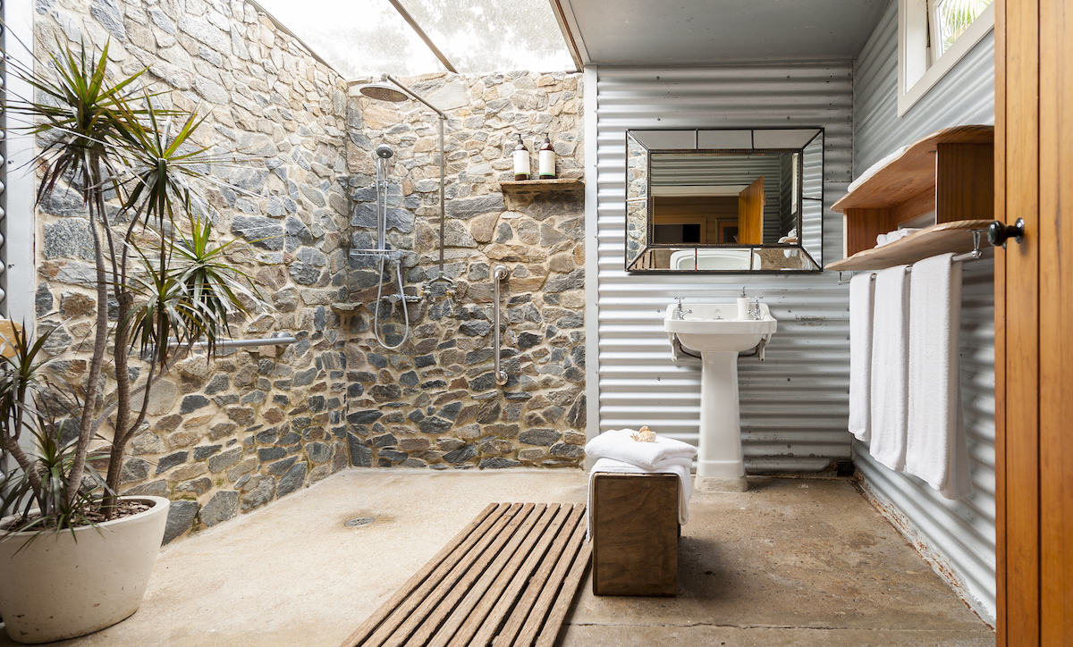 Wellness Architecture for Your Bathroom
