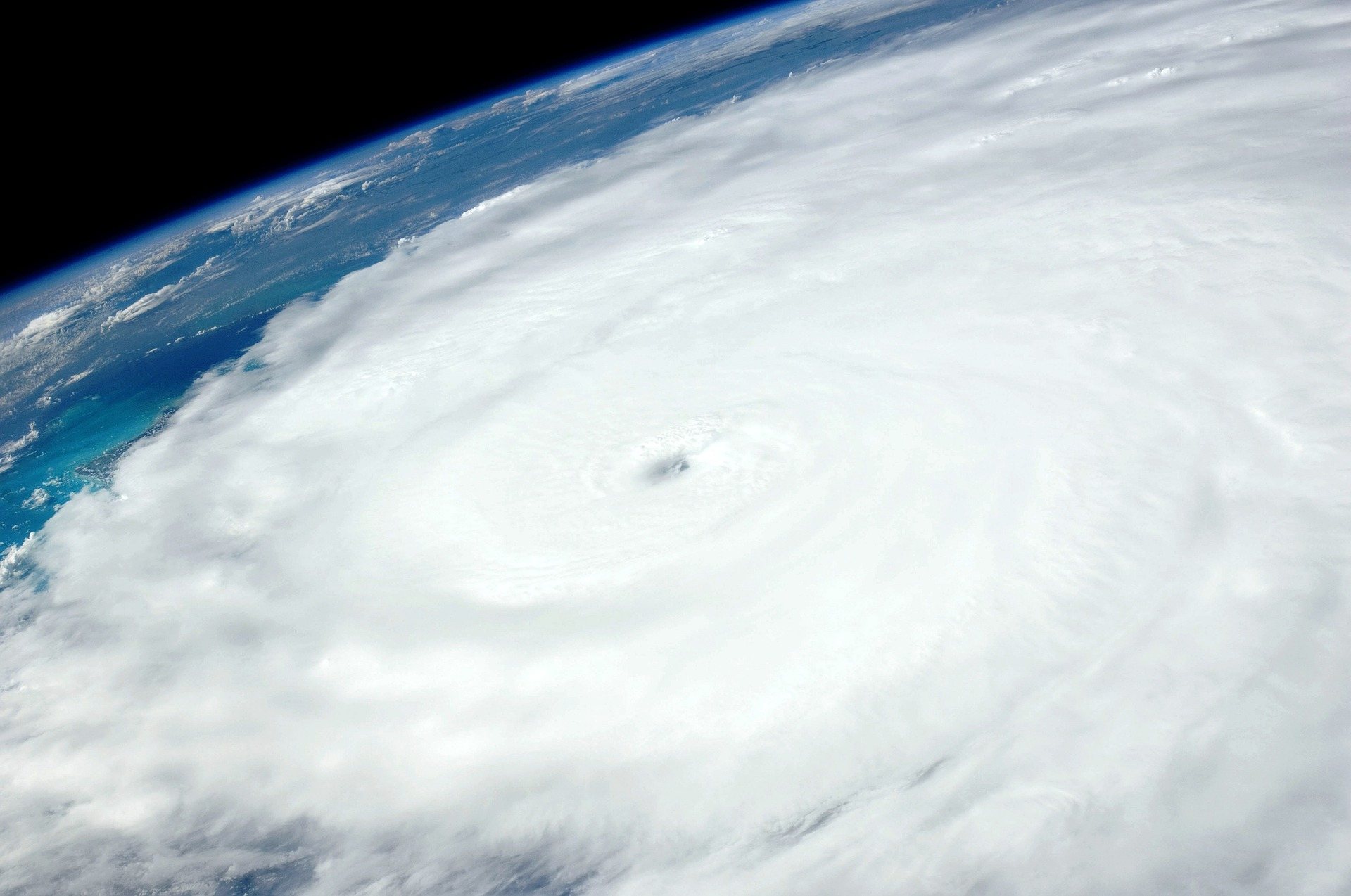 Hurricane Preparedness: Your Bathroom May Be Your Best Spot to Ride Out a Hurricane