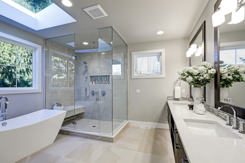 Bored with Your Bathroom? Liven It Up with These Easy Tips!